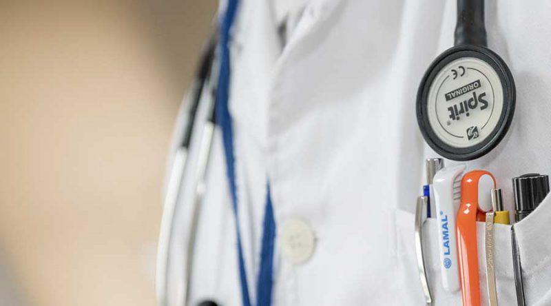 posicionamiento web clínica salud
