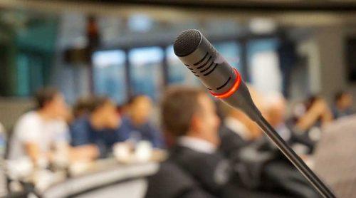 conferencia palancas para crecer en ventas 2018