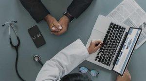 gerente clínica saber inbound marketing