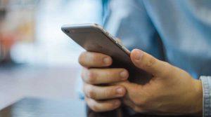 versión móvil web experiencia usuario