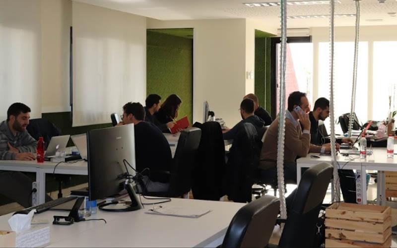 agencia marketing digital Sevilla