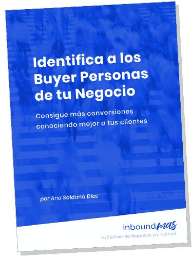 buyer persona ebook