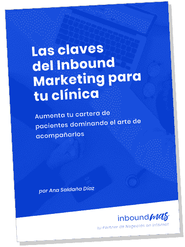 inbound marketing sanitario