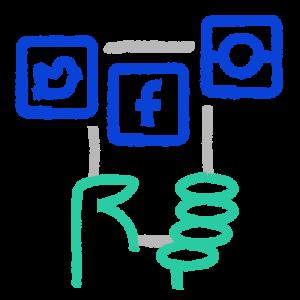 agencia de gestión redes sociales
