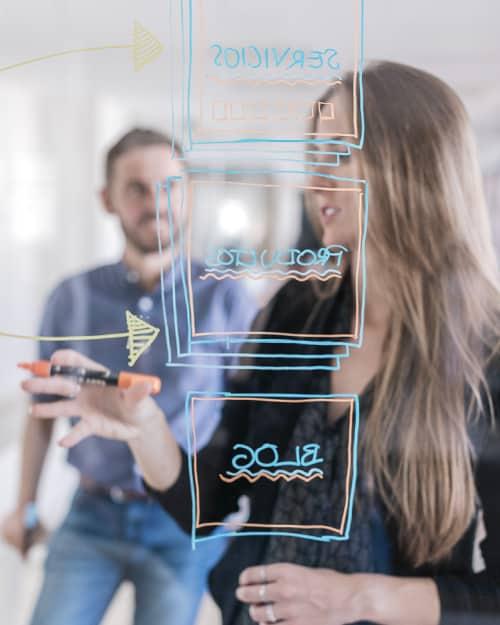 agencia automatización de marketing Sevilla