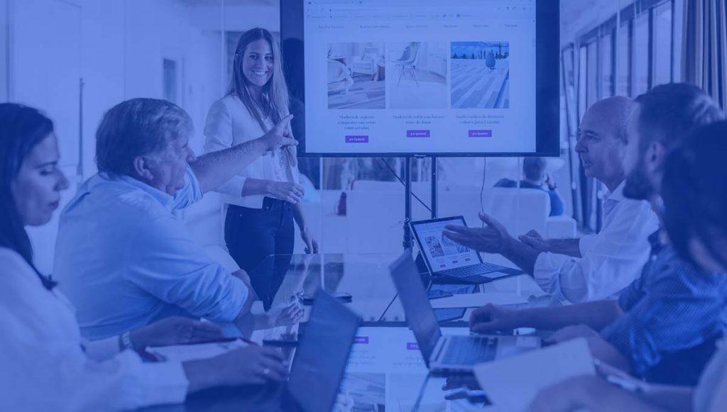agencia inbound marketing digital Sevilla