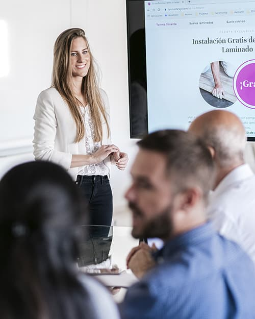 inbound marketing digital Sevilla